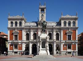 Base de datos de Ayuntamientos en España