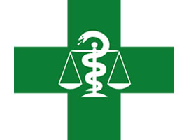 Base de datos de Farmacías en España