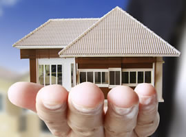 Base de datos de Inmobiliarias en España
